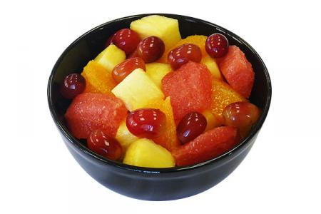 Sun Gem Fruit Salad
