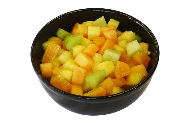 Small Cut Fruit Salad
