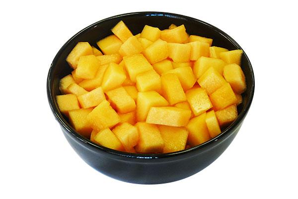 Cantaloupe Small Cut