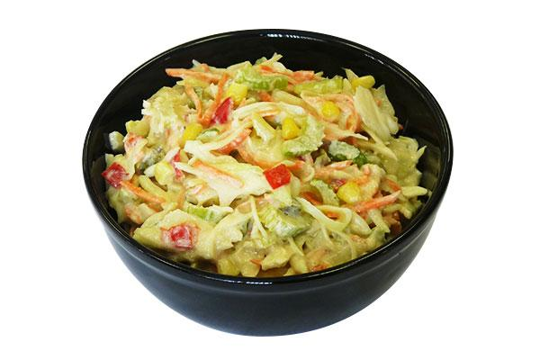 Keybrand Foods Inc.  Mixed Vegetable Salad