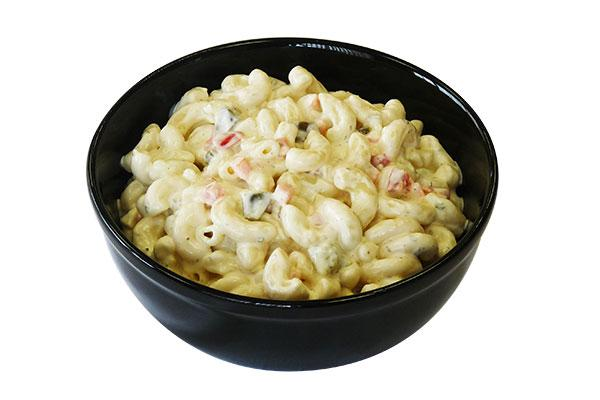 Keybrand Foods Inc.  Homestyle Macaroni Salad