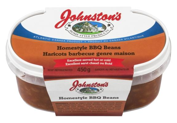 JHS Homestyle BBQ Beans