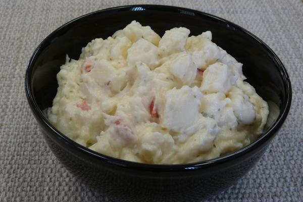 Keybrand Potato Salad