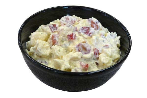 Keybrand Red Skin Potato Salad