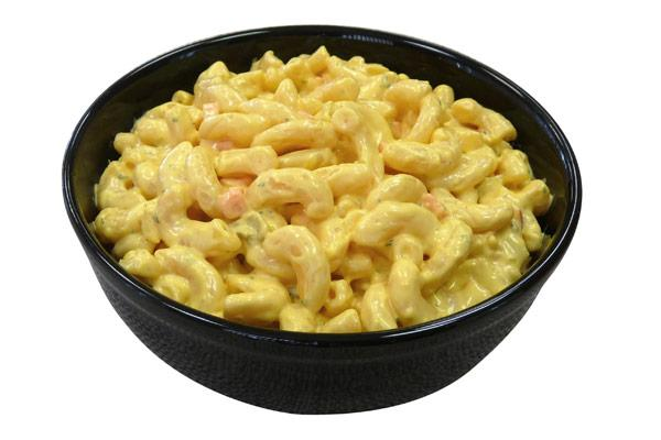 Keybrand Macaroni & Cheese Salad