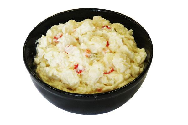 Keybrand Foods Inc.  Homestyle Potato Salad