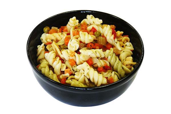 JHS Garden Rotini Salad