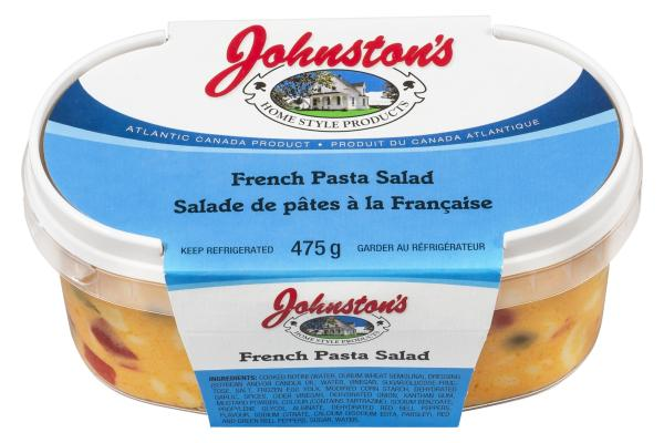 JHS French Pasta Salad