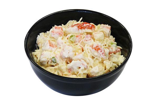 JHS Seafood Salad